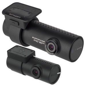 BlackVue DR750S-2CH 4G LTE Dash Cam
